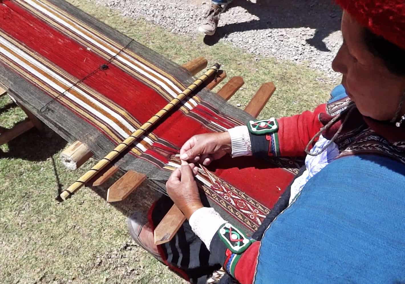 inkanti filati artigianali naturali peruviani