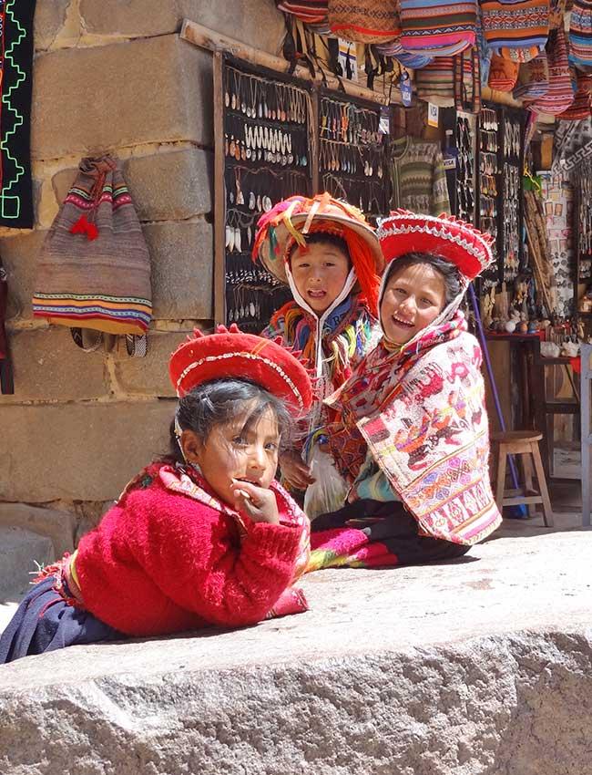 bimbe-peruviane